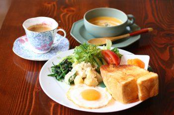 豊かな地元食材で作る野菜料理が主役|新発田市