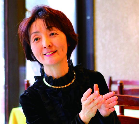 マッチングサポーター:田澤美奈さん ●2017年3月サポーター登録 ※3月10日現在、95件のお引合せを担当