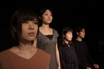 劇団カタコンベが、「景」シリーズの再演・新作2本立て公演を開催