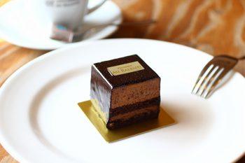 ビターな有機栽培チョコレートの味わいをダイレクトに感じられる生チョコスイーツ 上越市