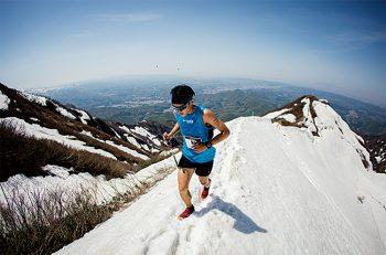 【三条市】スカイランニングの世界大会を粟ヶ岳で開催【下田地区】
