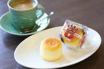 ふんわり溶けるようなチーズケーキ、体験してみませんか|糸魚川市能生