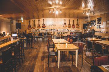 音楽好きウェルカム! カフェ使いもOKのスタジオが加茂にあるんです【県内特派員HOT NEWS・加茂特派員/大宮優子さん】