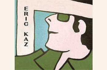 【第21回】『エリック・カズ:41年目の再会』エリック・カズ