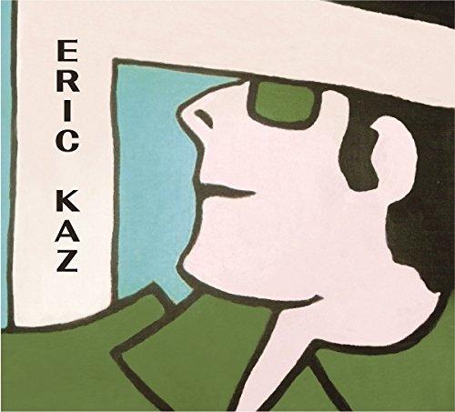 『エリック・カズ:41年目の再会』