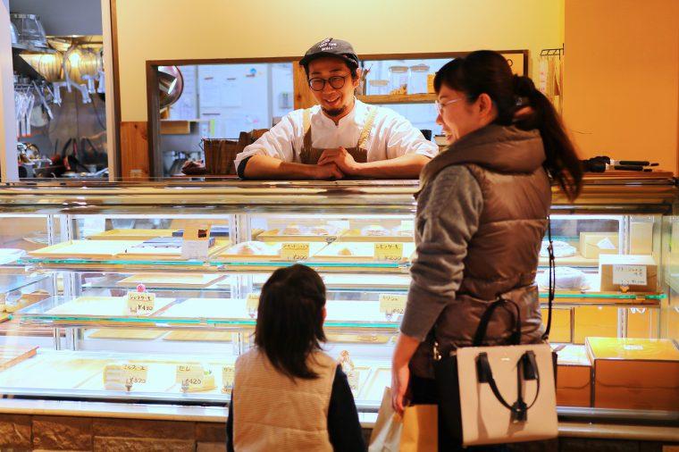 「お菓子で人を笑顔にしたい」と願う焼き菓子の人気店・PATISSERIE CAFE VIGO(パティスリーヴィゴ)