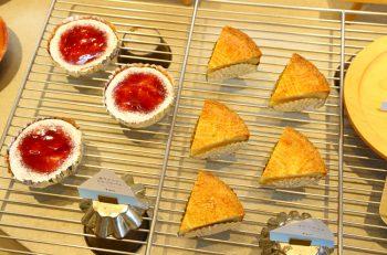 お菓子は非日常的なもの? もっと気軽に、日常に彩りを添えるフランス菓子を|新潟市中央区