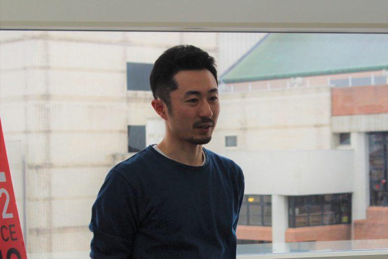 山田勇気さん