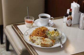 【歓喜!】古町6・名店喫茶エトアールが名前をちょっとだけ変えて復活!