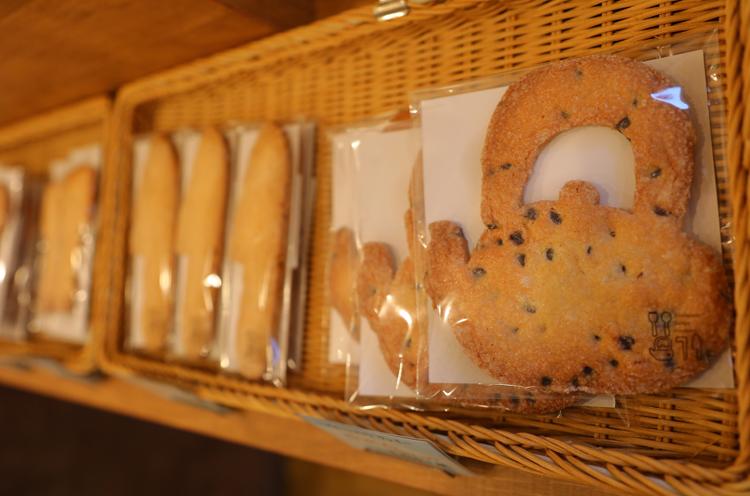 『燕三条クッキー』