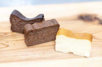 【ma_ma(マーマ)】佐渡で話題! チーズケーキと焼菓子のお店ができました【島通信】