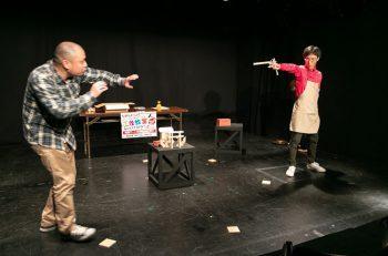 今年の「えんとつ王」はどの団体に!? 20分一本勝負の短編演劇フェス開催