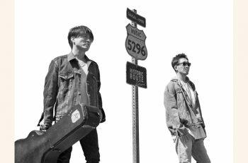 コブクロ新潟2DAYS! 結成20周年のアニバーサリーツアー