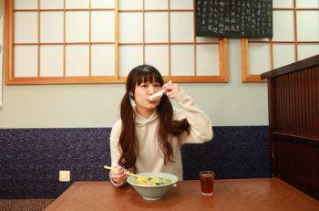 【私の愛するタンメン】Nao☆(Negicco)×喜ぐち