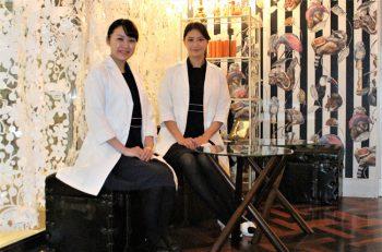 タレント・モデルの『山田彩乃』プロデュース! 頭に特化した独自療法で日々のストレスを解消 |新潟市中央区・万代