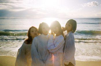 今や日本を代表するガールズバンドに成長したスキャンダル。夏のツアー始まる