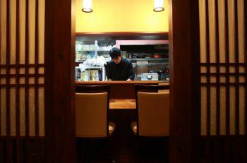 手の込んだ創作和食を楽しめるコース専門店|新潟市中央区