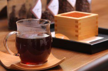 和食とコーヒーの組み合わせを提案するカフェが燕市にオープン