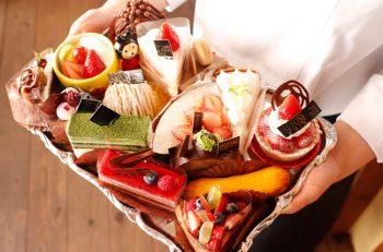 フランス菓子をベースに華やかなスイーツを提案|新潟市中央区