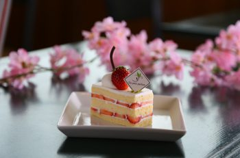 地元産イチゴをたっぷり使ったケーキに注目|新潟市江南区亀田
