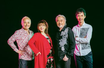 あのCASIOPEAがCASIOPEA3rdへ。そして31年ぶりの新潟公演が遂に決定!!