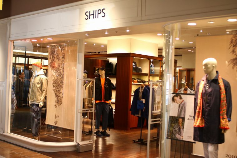 shop:シップス/BP・1F