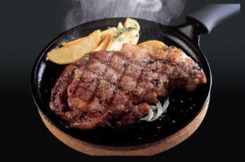 【クーポン有】肉・肉・肉! HORLY'S(ホーリーズ)のステーキメニューが充実! ステーキを食べるならHORLY'S(ホーリーズ)へGo!!