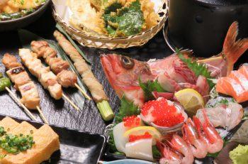 創作和食を楽しめる居酒屋が新潟駅南に登場|新潟市中央区