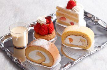 安心安全な食材を使用。週3日営業の小さな洋菓子店が江南区にオープン