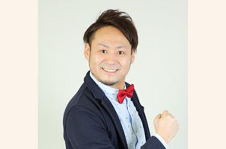 MC『清野幹』