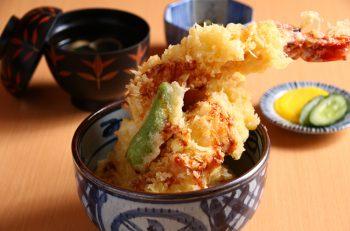 海鮮料理に定評あり。20種以上の定食の数々も人気|新発田市