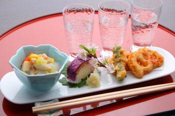 【長岡市】長岡市内各所の飲食店46店舗が「晩酌セット」を考案!