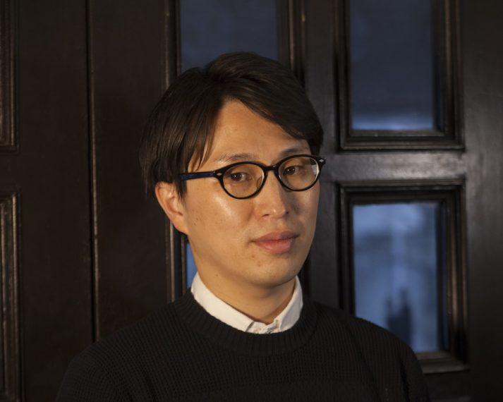 宮信明(早稲田大学演劇博物館招聘研究員)