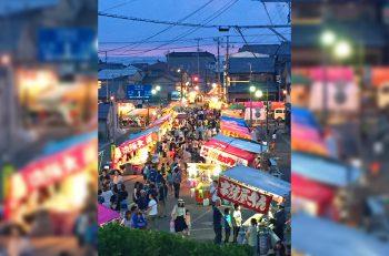 【上越市】親鸞聖人の遺徳を偲んで開かれる伝統の祭り