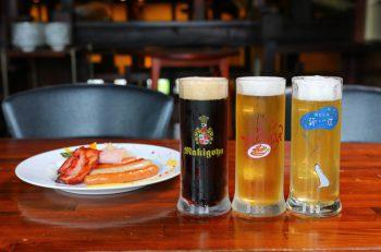ワイナリーだけど、自家製ビールも人気|新潟市西蒲区