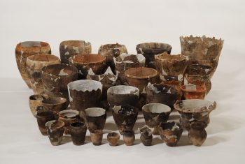 【村上市】縄文土器から縄文文化を読み解く企画展を開催