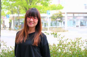 【動画コメントあり】奥華子からメッセージ到着! 6月21日(金)に新潟で弾き語り公演開催