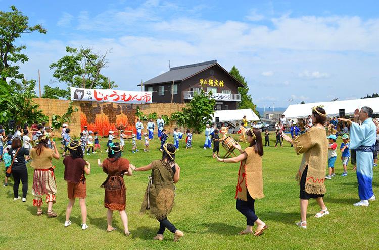 【十日町市】縄文文化を楽しもう!