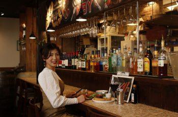 FM-NIIGATA酒井春奈さんおすすめは肉バル横丁の『あがの姫牛の2種食べ比べ』!