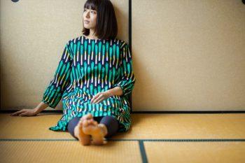 ほっこりかわいい、京都発のテキスタイルブランド『青衣』のフェア開催