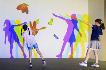 「見て、触って、参加する」体感型展覧会が新潟市新津美術館で開催!!