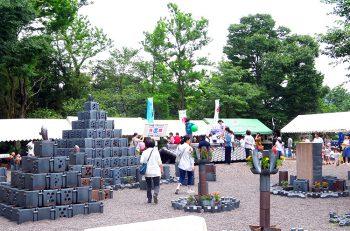 【阿賀野市】新潟県随一の瓦の産地で「瓦フェス」開催!
