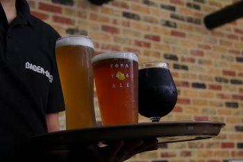 ソーセージ×クラフトビール。最強コンビを堪能しよう|長岡市
