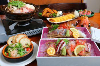 新潟の食材をいかした和洋の料理をカジュアルに楽しもう|三条市
