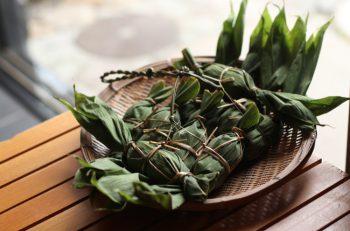 笹団子はおばあちゃんの味|新潟市中央区緑町