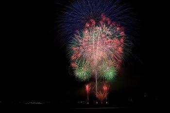 【燕市】7月下旬に燕市各地で夏祭りを開催!