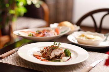 妙高の魅力が詰まったフランス料理を|妙高市