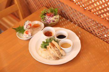 ベテランシェフがアジア料理をカジュアルに提供|阿賀野市
