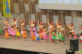 新潟県内最大級のハワイの祭典。ハワイの文化を体験してみよう!