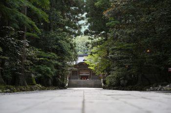 県内屈指のパワースポット、彌彦神社を「きちんと」参拝する